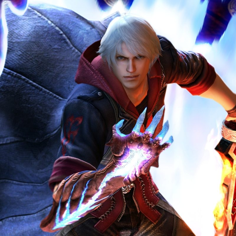 10 Best Devil May Cry 4 Wallpaper FULL HD 1920×1080 For PC Desktop 2018 free download fonds decran 2560x1600 devil may cry devil may cry 4 dante jeux 800x800