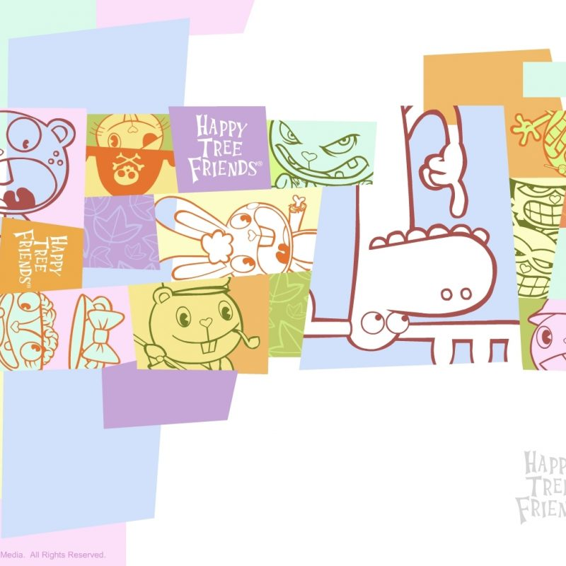 10 New Happy Tree Friends Wallpaper Full Hd 1920 1080 For Pc Background