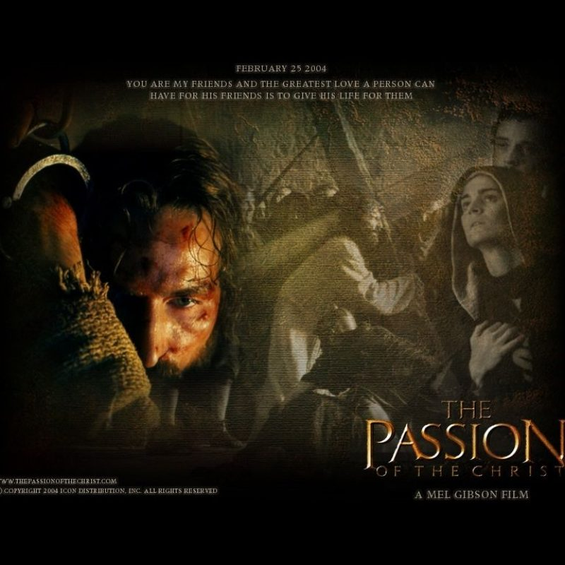 10 New The Passion Of The Christ Wallpaper FULL HD 1920×1080 For PC Desktop 2018 free download fonds decran du film la passion du christ wallpapers cinema 800x800