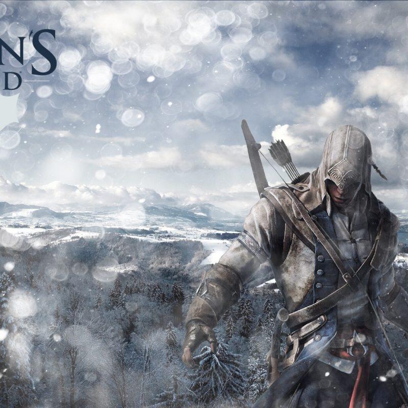 10 Latest Assassin's Creed 3 Wallpaper Hd FULL HD 1080p For PC Desktop 2020 free download fonds decran telecharger 1920x1080 assassin creed 3 hd 2012 full hd 800x800