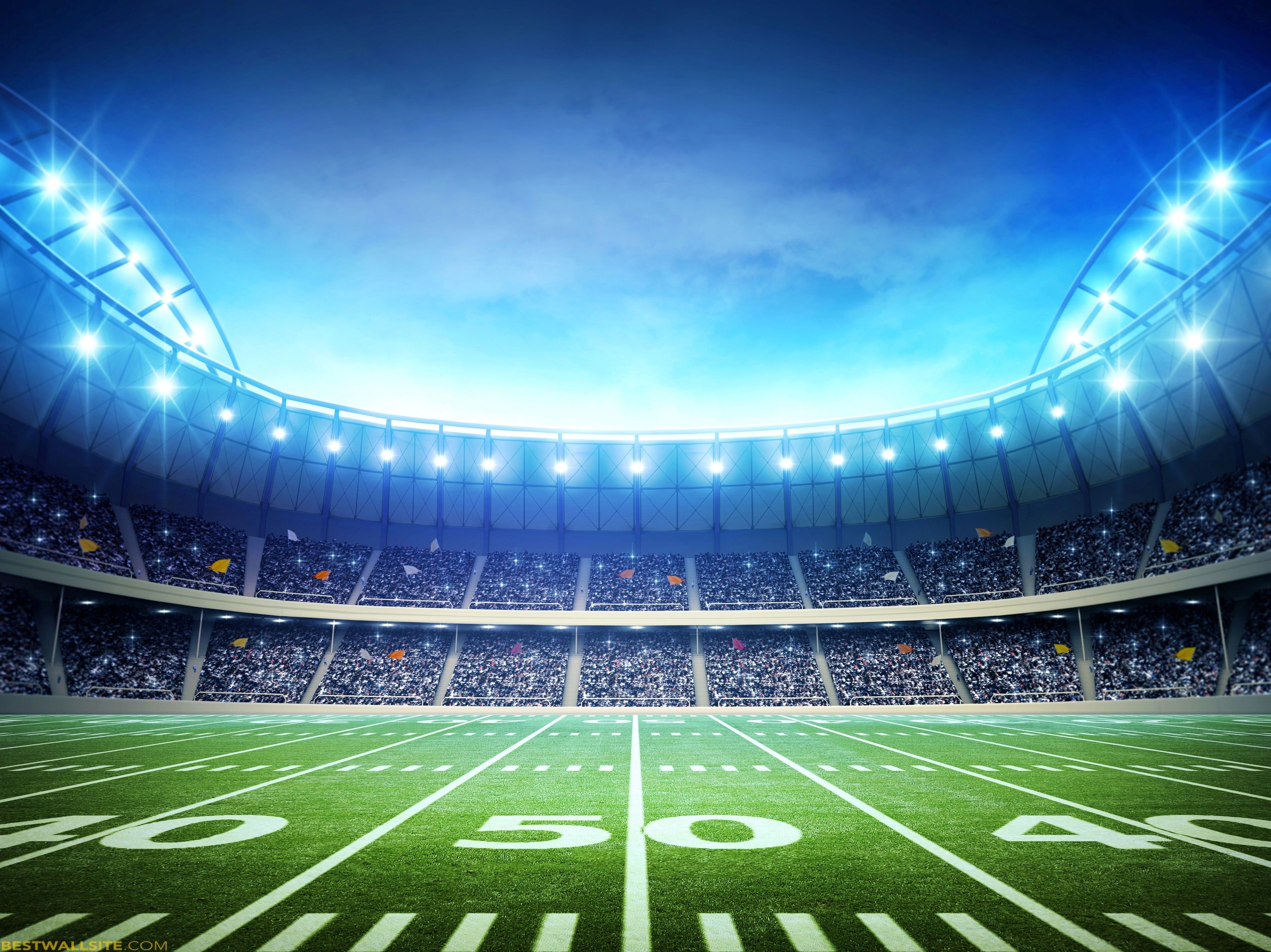 10 Top Nfl Football Stadium Background FULL HD 1080p For PC Background
