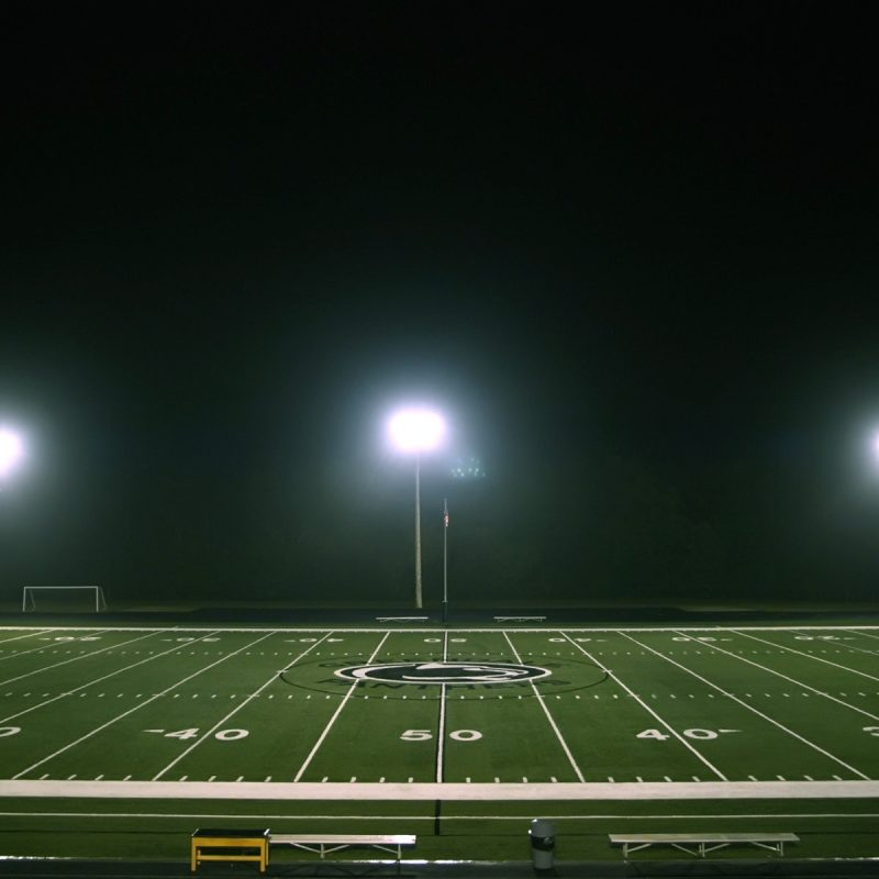 10 Best American Football Field Backgrounds At Night FULL HD 1080p For PC Desktop 2018 free download football field wallpaper 24418 1600x1200 px hdwallsource 1 800x800
