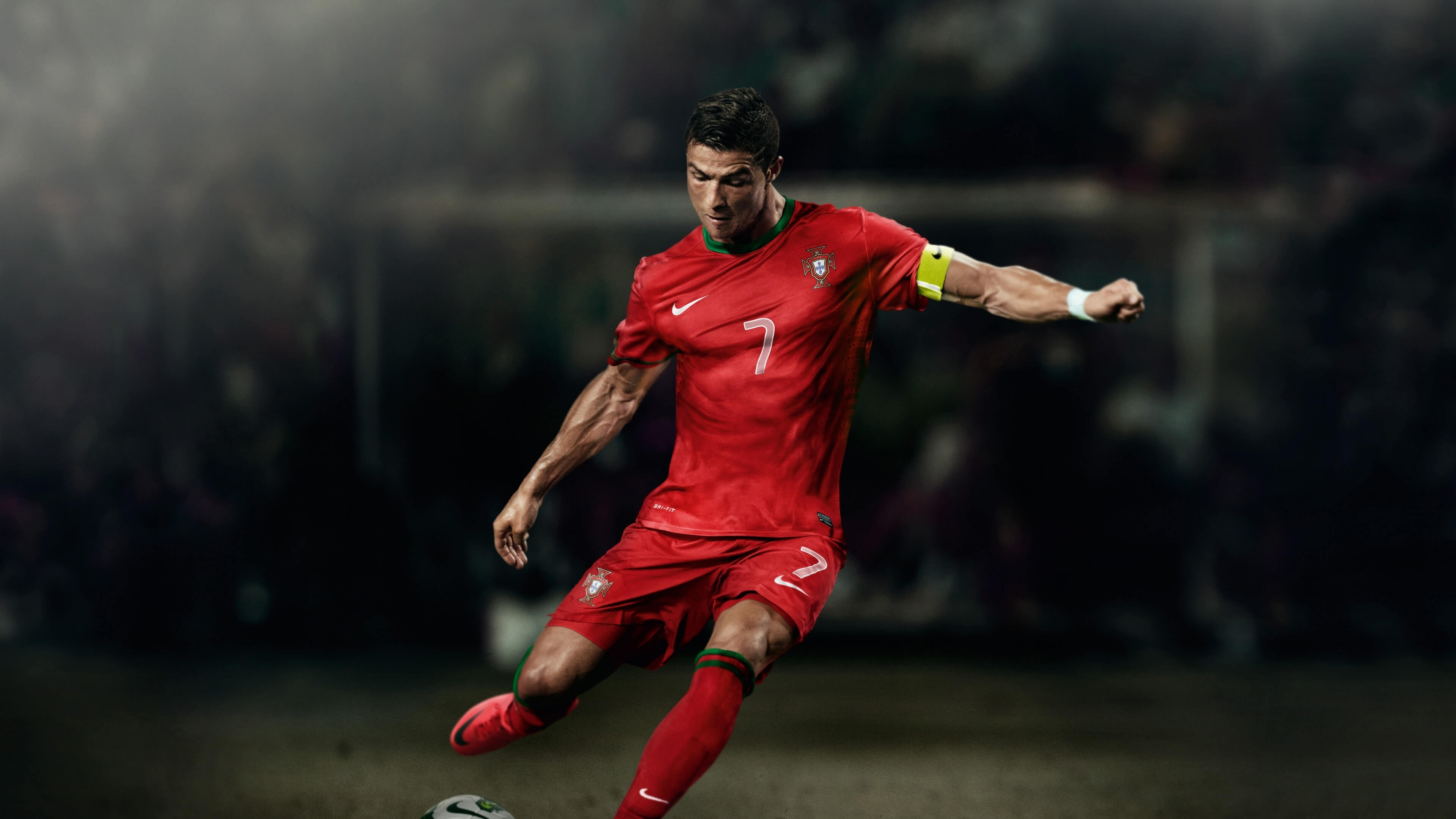 10 Top Foot Ball Players Wallpapers FULL HD 1920×1080 For PC Background