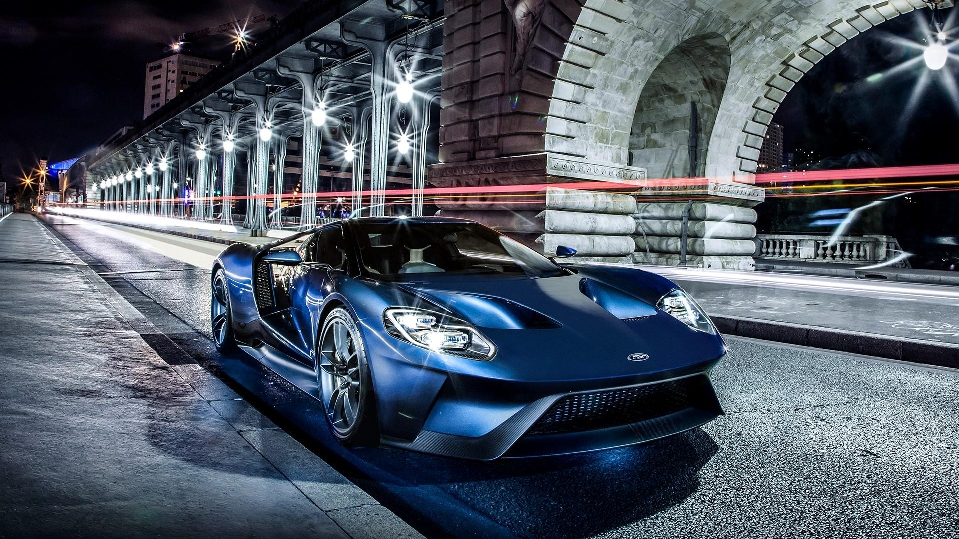 ford gt wallpaper | wallpaper studio 10 | tens of thousands hd and