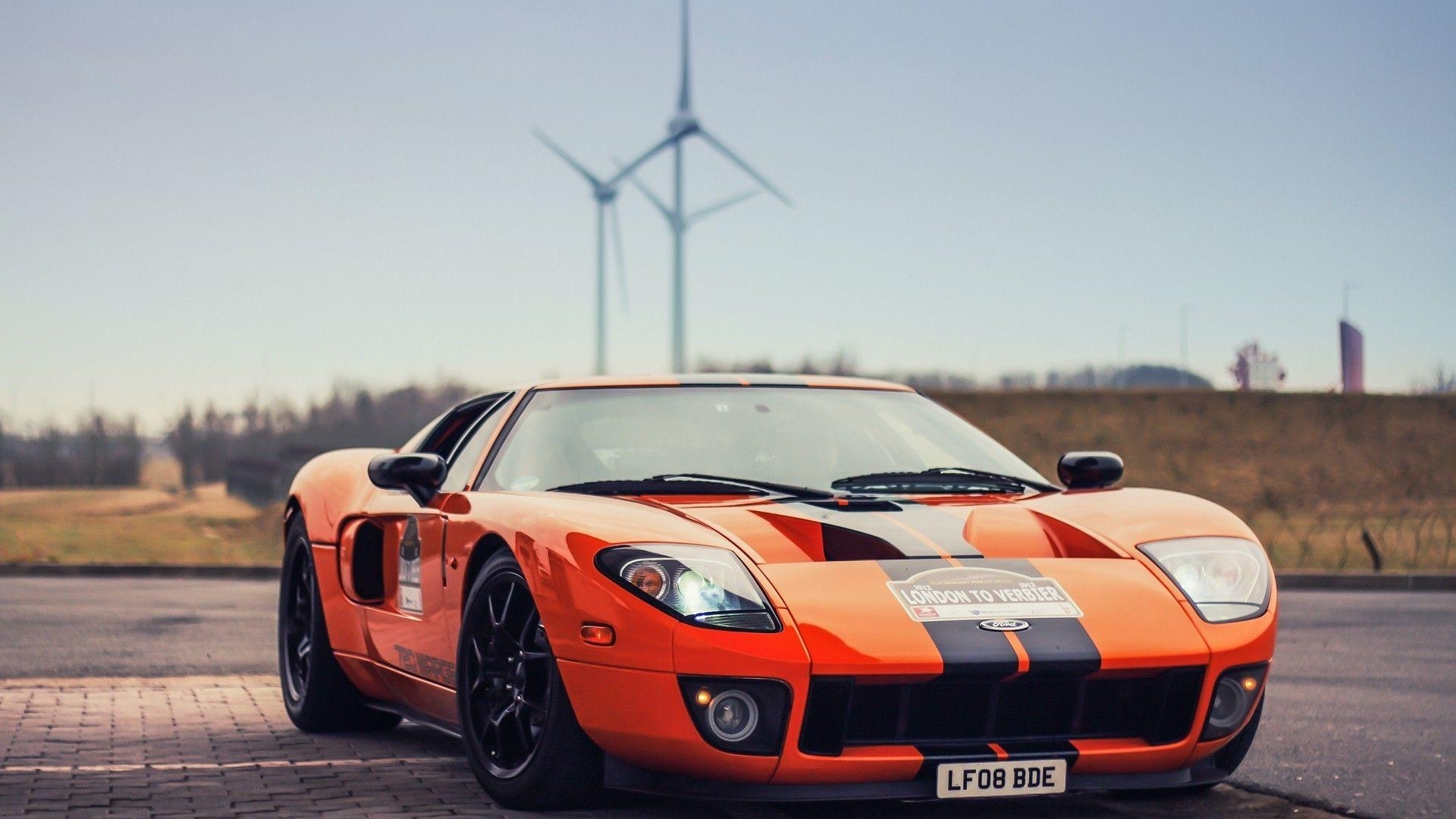 ford gt wallpapers - wallpaper cave