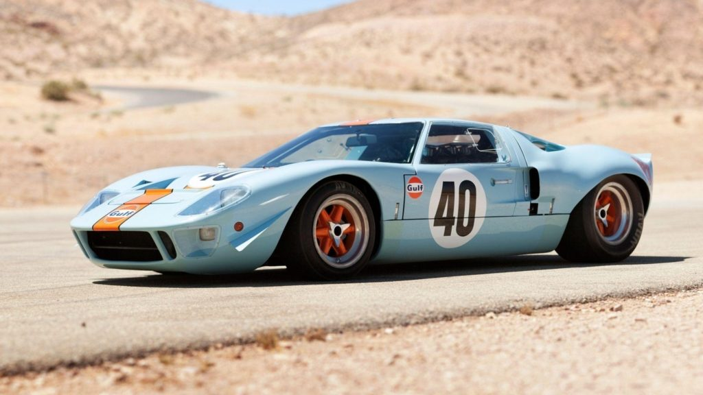 10 Best Ford Gt40 Wallpapers High Resolution FULL HD 1920×1080 For PC Desktop 2018 free download ford gt40 wallpapers wallpaper cave 1024x576
