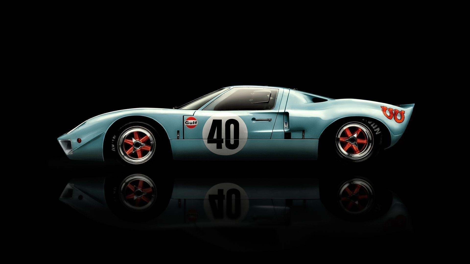 ford gt40 wallpapers - wallpaper cave