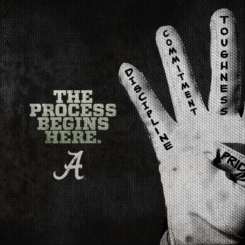 10 Top Alabama Football Computer Wallpaper FULL HD 1080p For PC Background 2018 free download four finger salute alabama football alabama and roll tide 800x800