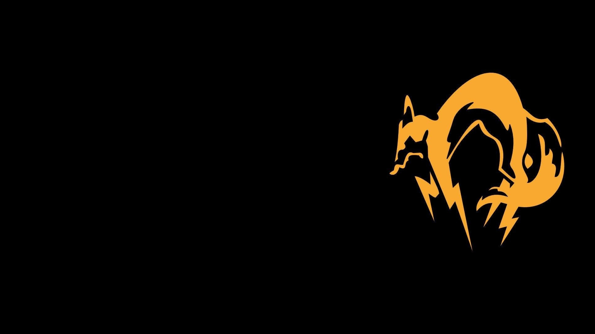 10 Latest Foxhound Logo Wallpaper Hd FULL HD 1920×1080 For PC Desktop