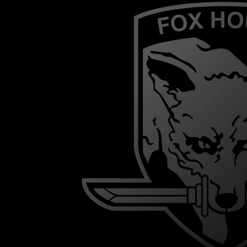 10 Latest Foxhound Logo Wallpaper Hd FULL HD 1920×1080 For PC Desktop 2018 free download foxhound iphone 4 wallpaper download best foxhound iphone 4 800x800