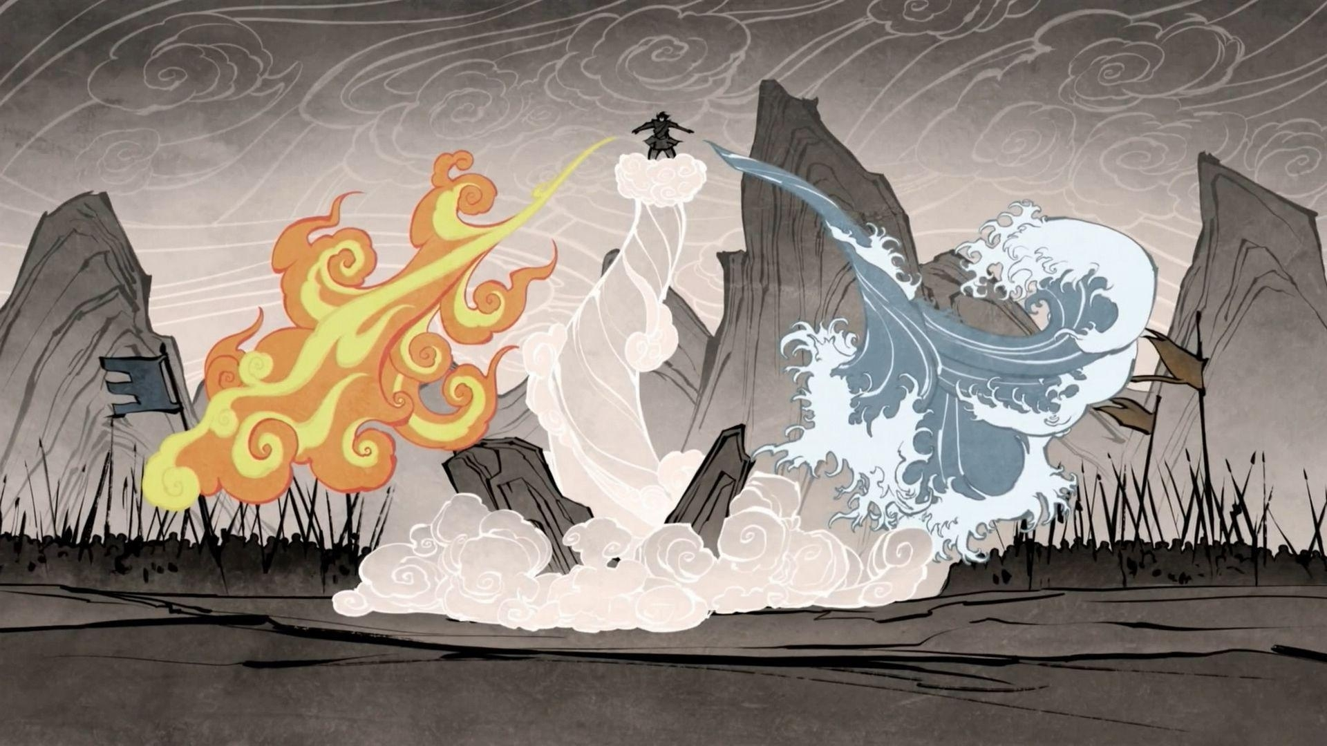 10 Top Avatar The Last Airbender Wallpaper 1080P FULL HD 1080p For PC Background