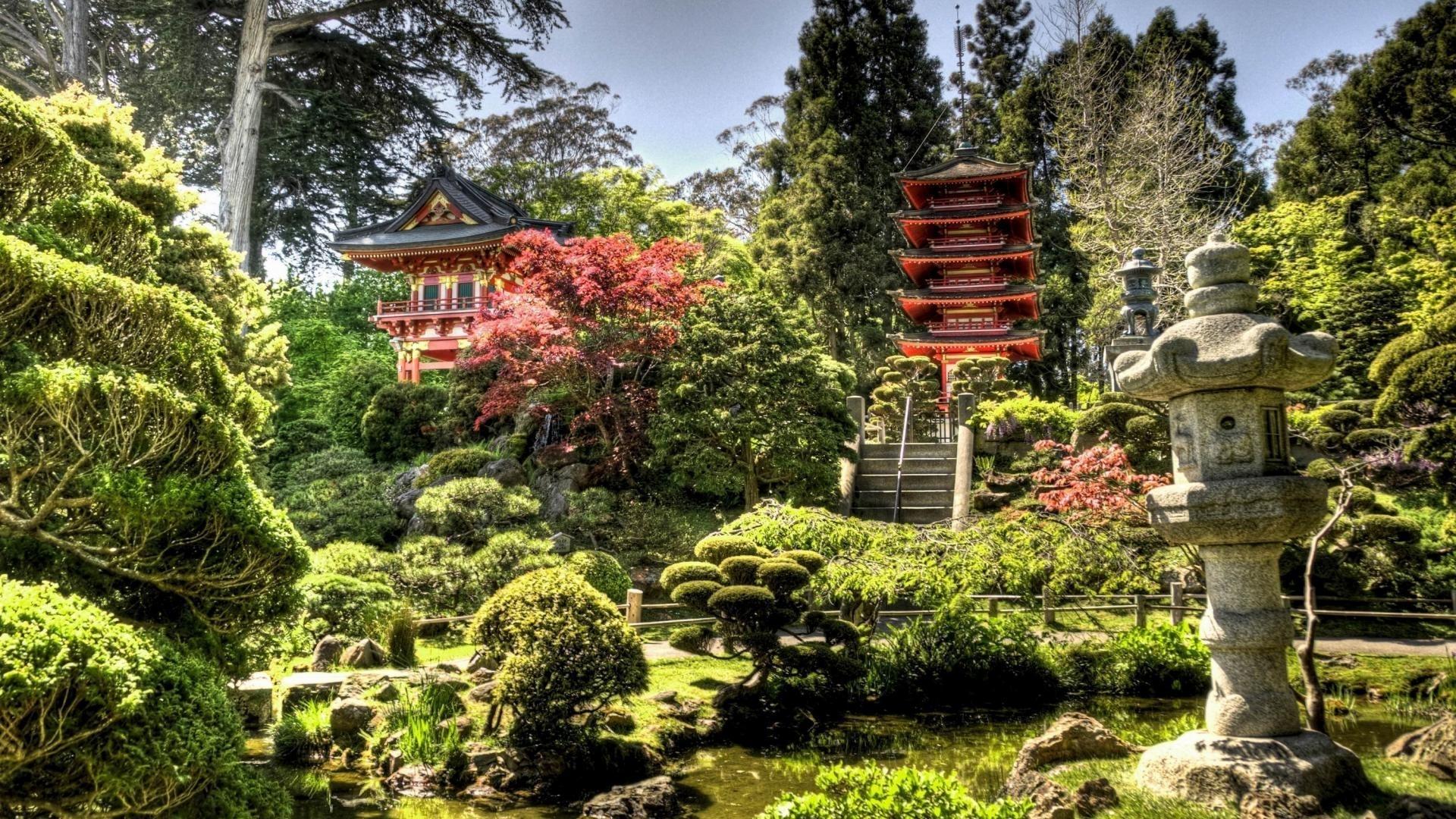 free 1920x1080 japanese tea garden wallpapers full hd 1080p