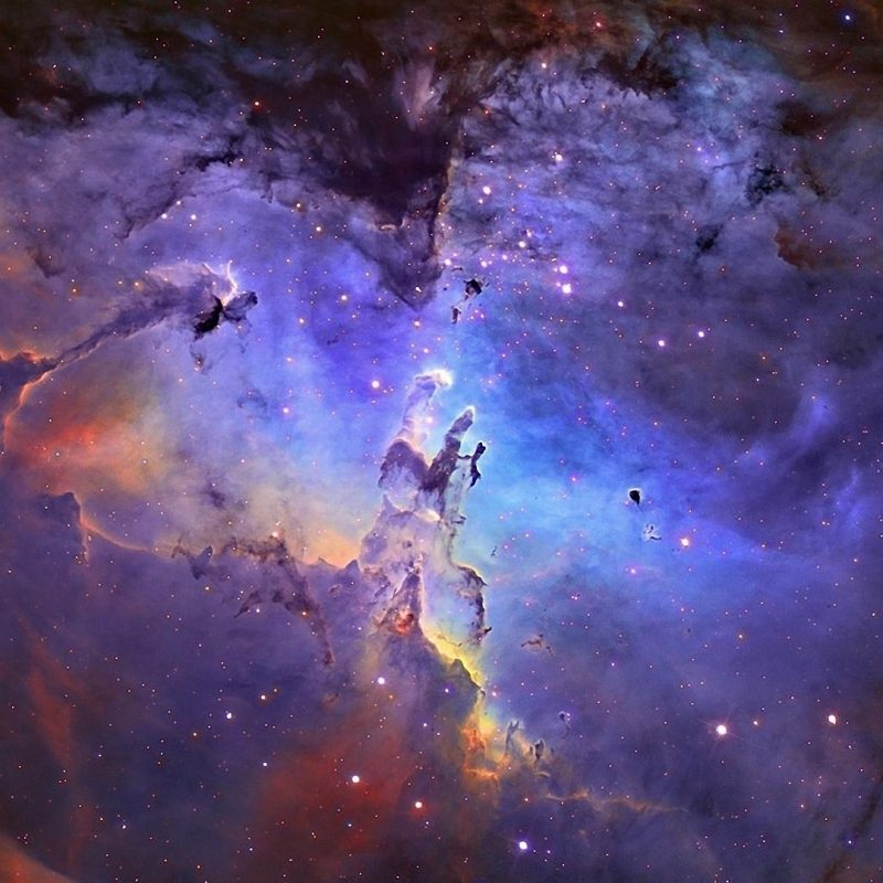 10 Top Eagle Nebula Wallpaper 1080P FULL HD 1920×1080 For PC Desktop 2018 free download free 1920x1080 space eagle nebula universe wallpapers full hd 1080p 800x800