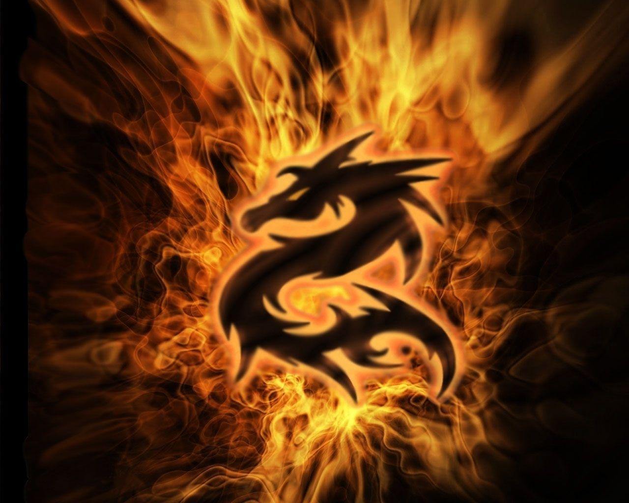 free 3d desktop wallpaper screensavers |  fire 3d pictures