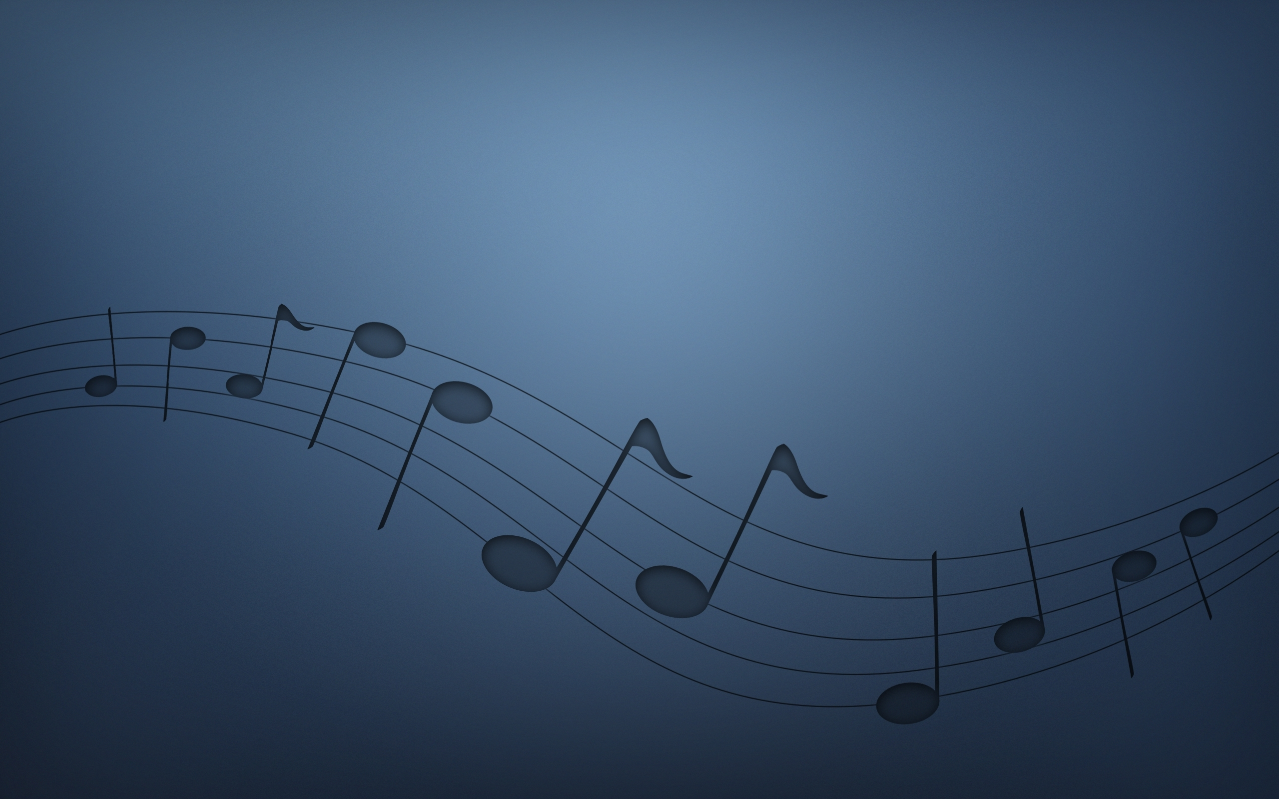 free 3d music notes wallpapers cool photos download