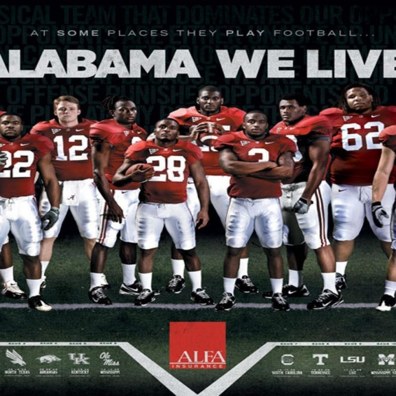 10 Most Popular Alabama Football Screen Savers FULL HD 1080p For PC Desktop 2020 free download free alabama crimson tide wallpapers wallpaper cave 10 800x800