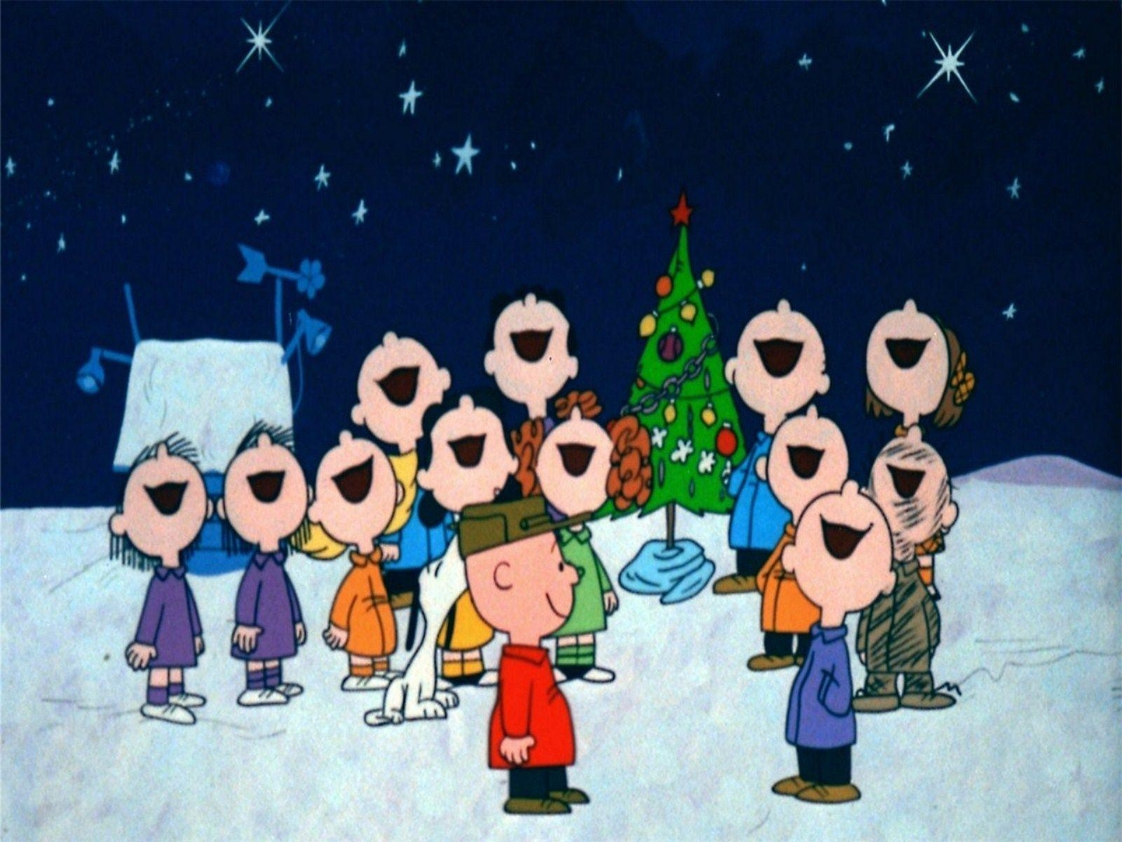 10 New Charlie Brown Christmas Iphone Wallpaper FULL HD ...