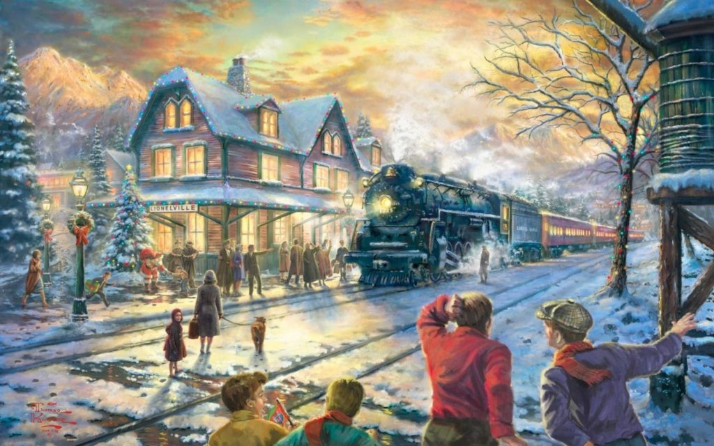 10 New Thomas Kinkade Christmas Wallpaper Hd FULL HD 1920×1080 For PC Desktop 2018 free download free christmas wallpaper thomas kinkade thomas kinkade christmas 1024x640