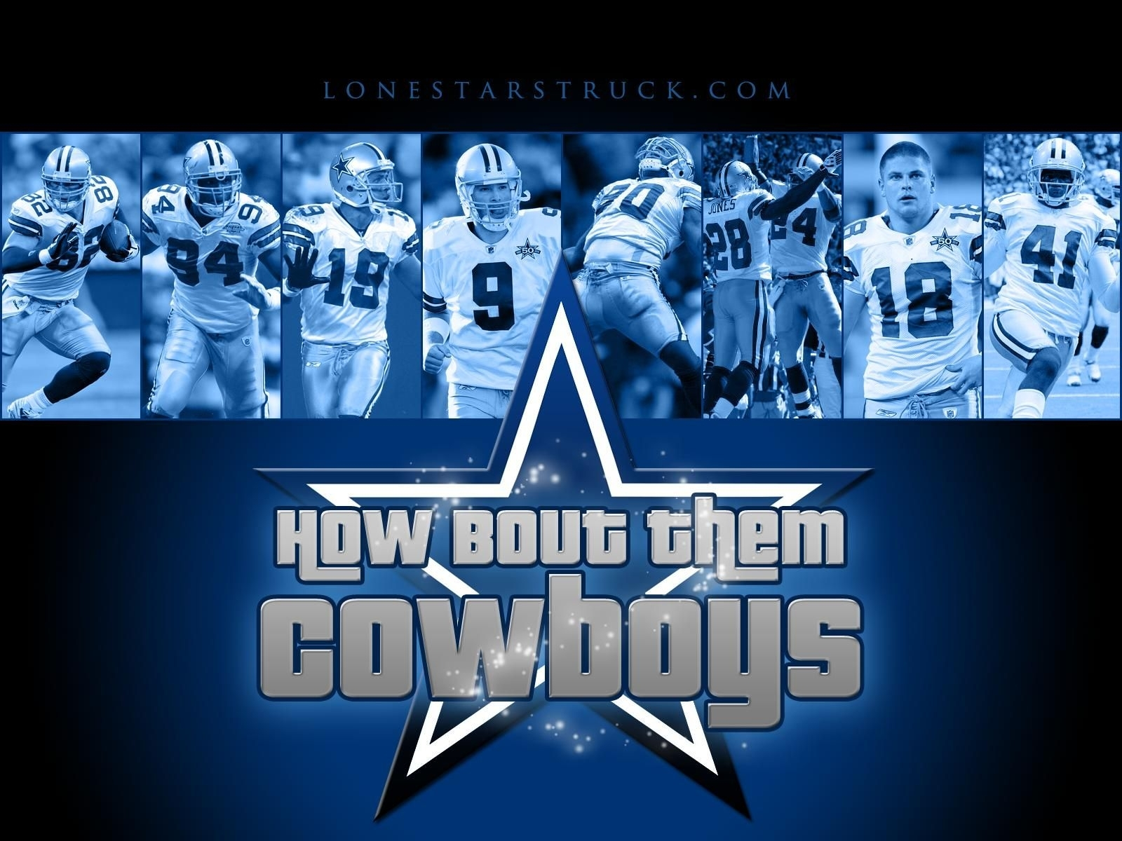 free dallas cowboys desktop wallpaper large resolution picture