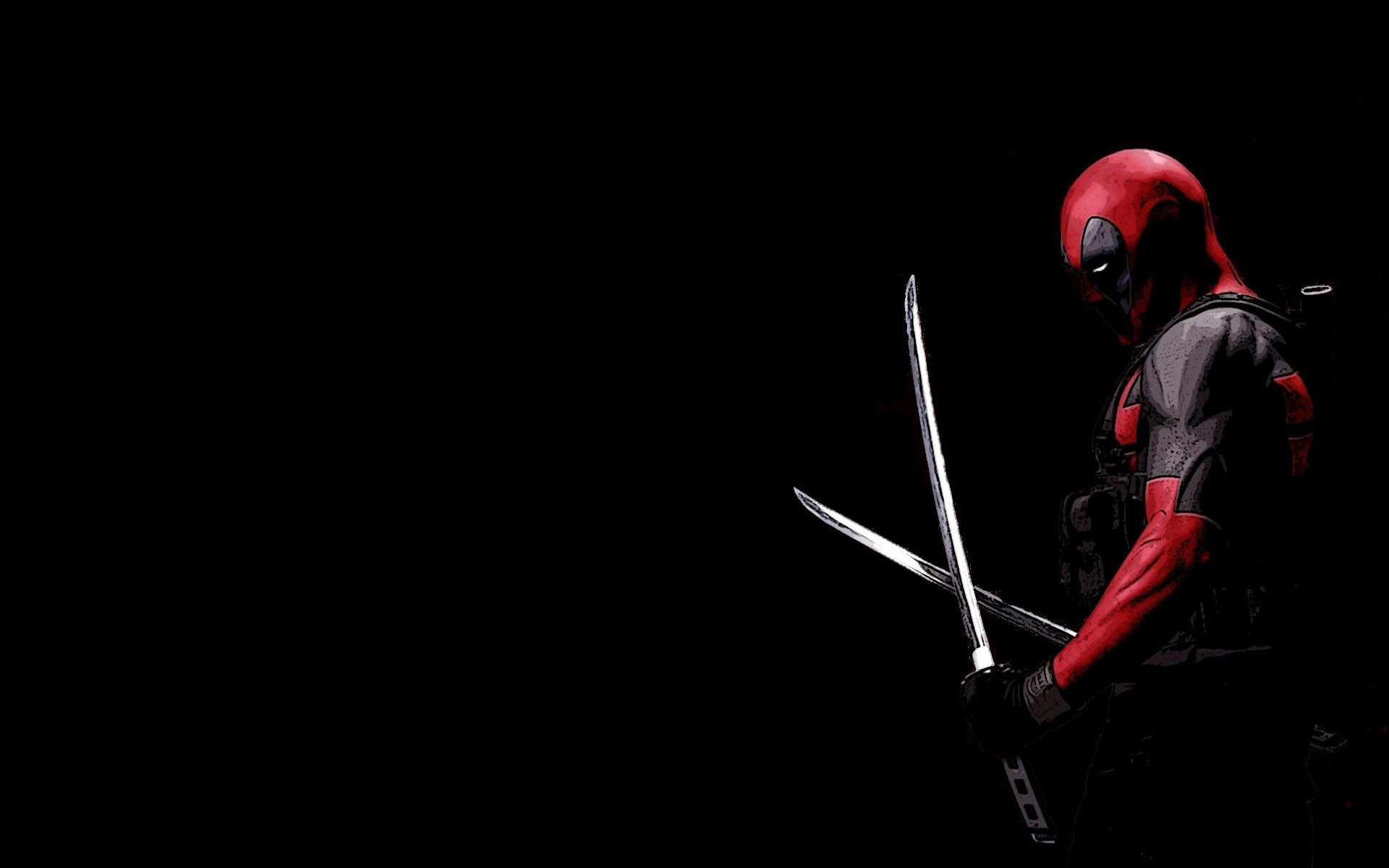 10 Latest Deadpool Desktop Wallpaper Hd FULL HD 1920×1080 For PC Background