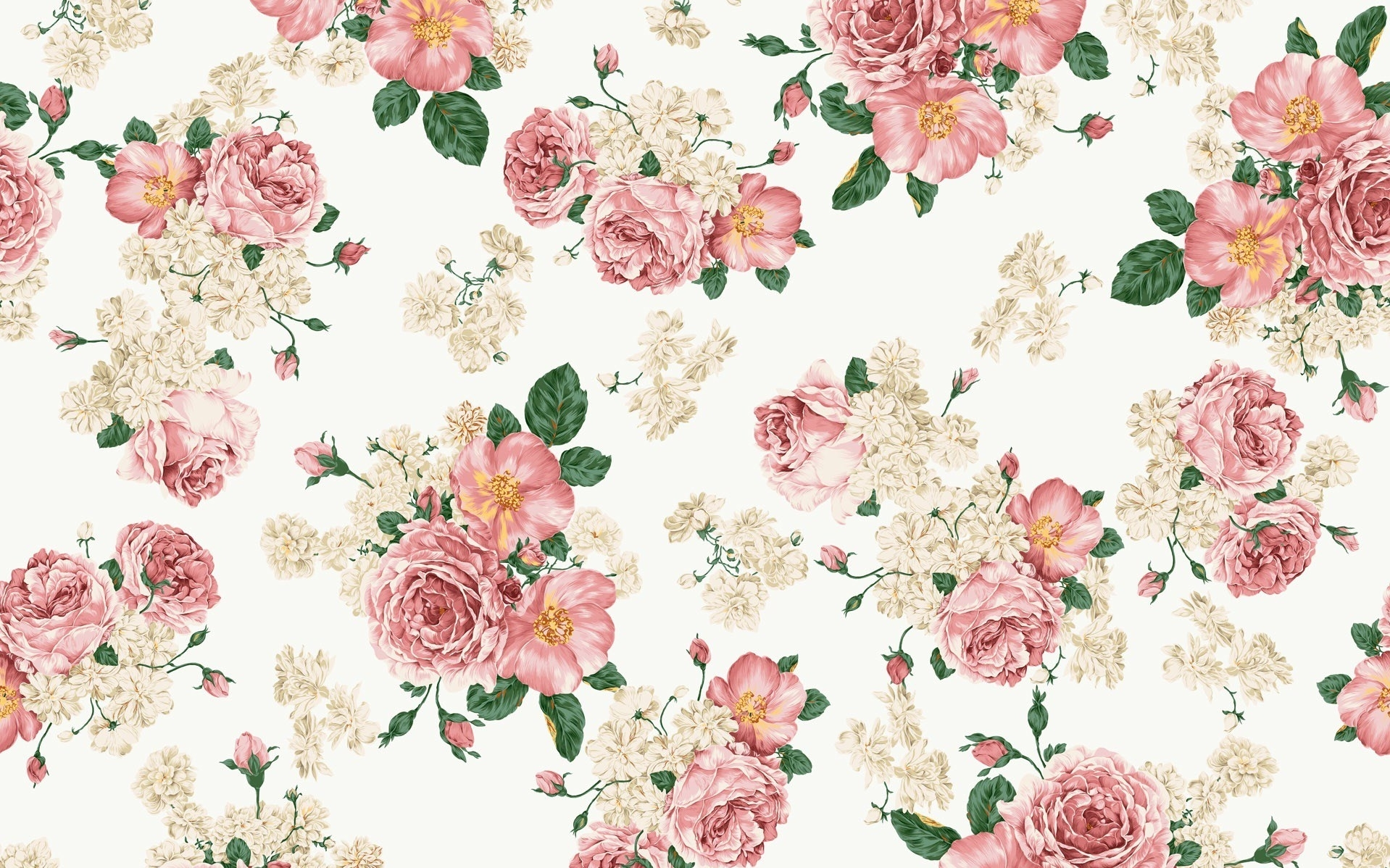 free desktop wallpaper downloads vintage flower, 1349 kb - duarte