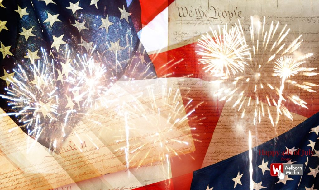 10 Best 4Th Of July Wallpaper FULL HD 1080p For PC Background 2018 free download free download 4th of july wallpaper welborn media 1024x611