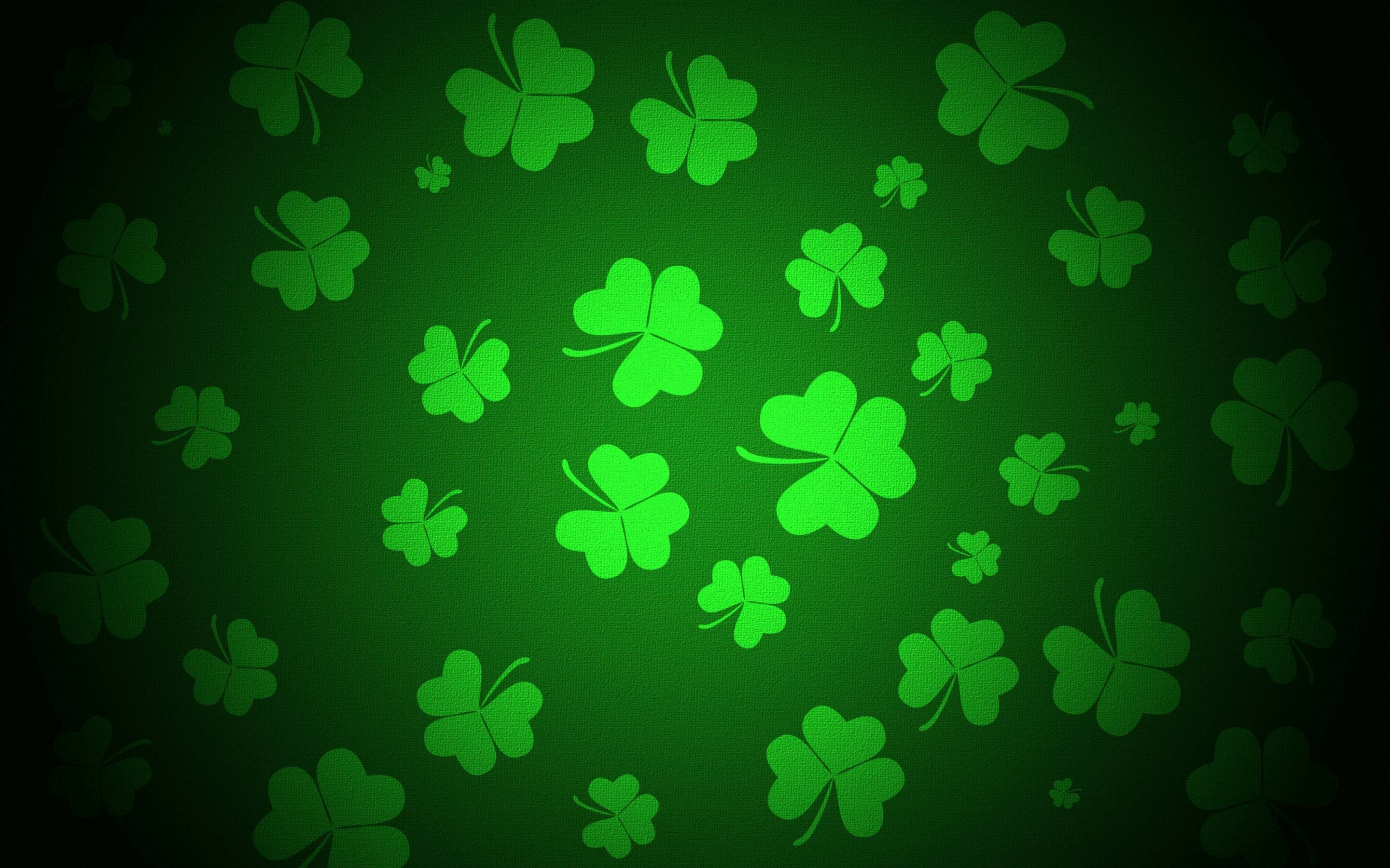 free download four leaf clover wallpapers hd - wallpaper.wiki