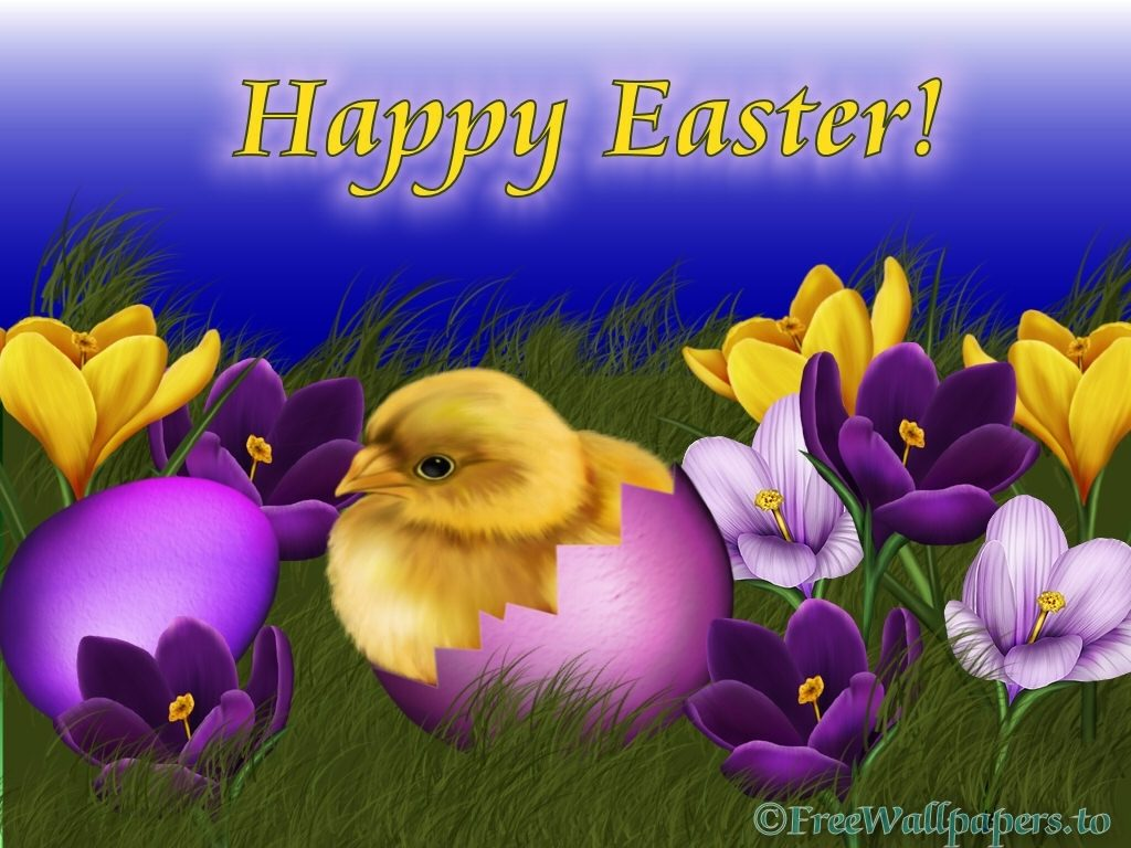 10 New Free Easter Wallpaper For Computer FULL HD 1920×1080 For PC Desktop 2021 free download free easter wallpapers for computer happy easter 2018 1 1024x768