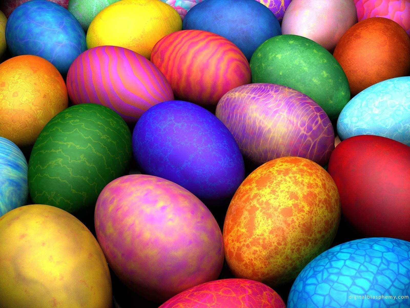 10 Latest Free Easter Desktop Backgrounds FULL HD 1920×1080 For PC Background