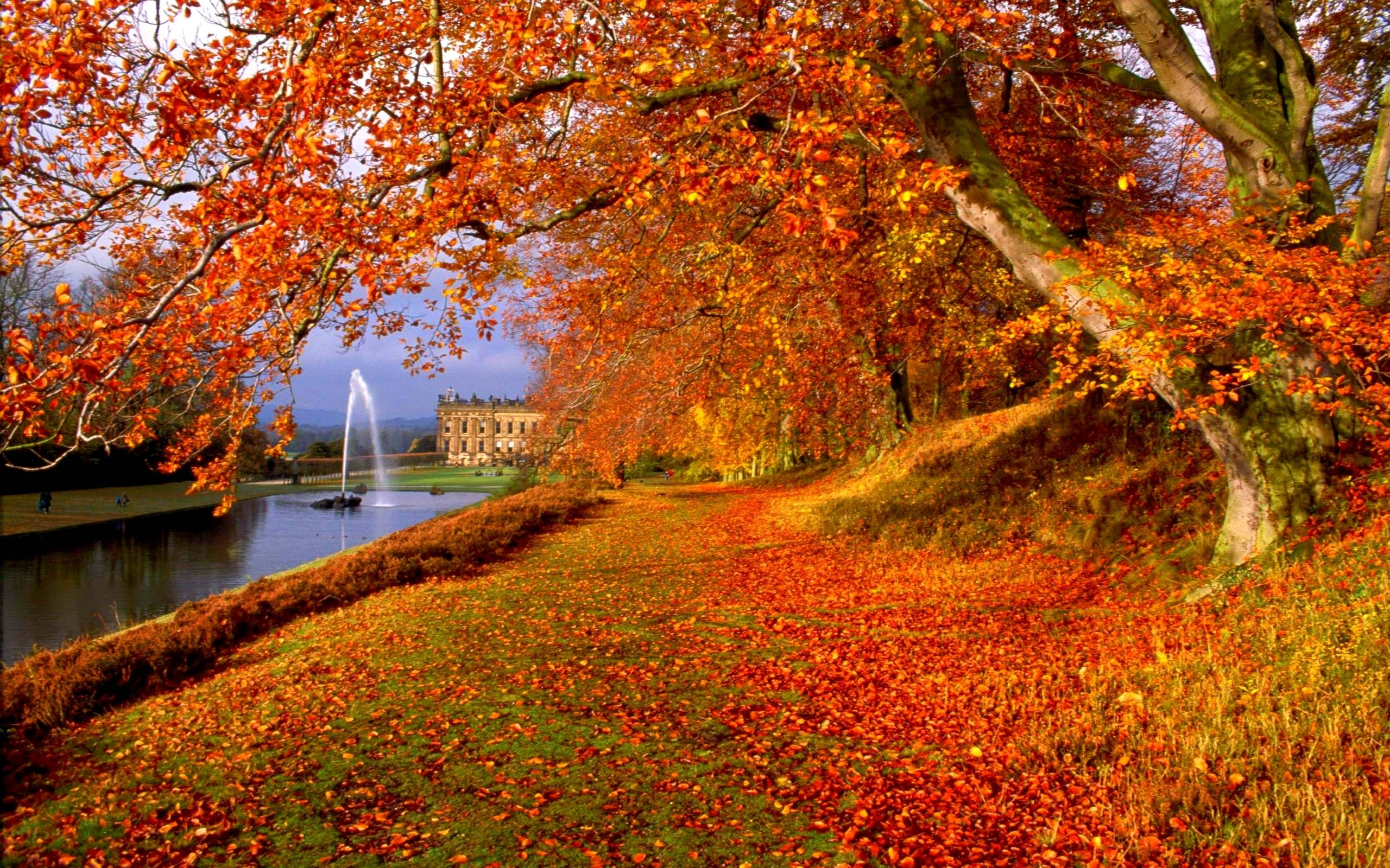 10 Best Free Computer Backgrounds For Fall FULL HD 1080p For PC Desktop