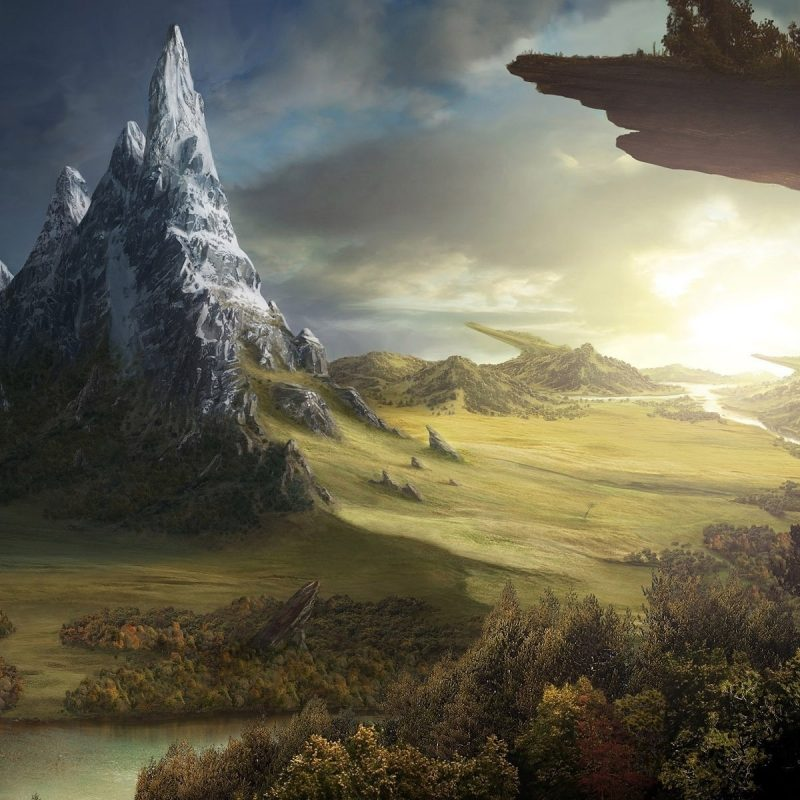10 Most Popular Hd Wallpaper Fantasy Landscape FULL HD 1920×1080 For PC Background 2018 free download free fantasy landscape wallpaper high quality long wallpapers 800x800