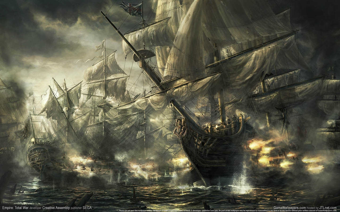 free ghost pirate ship wallpapers 1080p « long wallpapers
