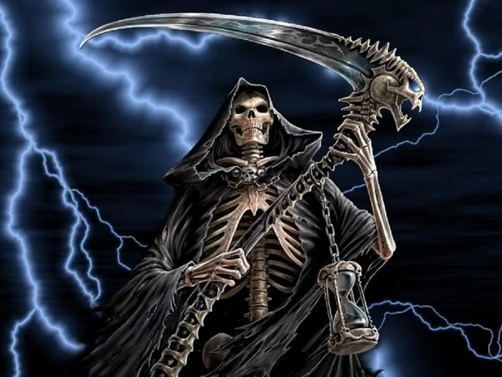 free grim reaper wallpaper free « long wallpapers