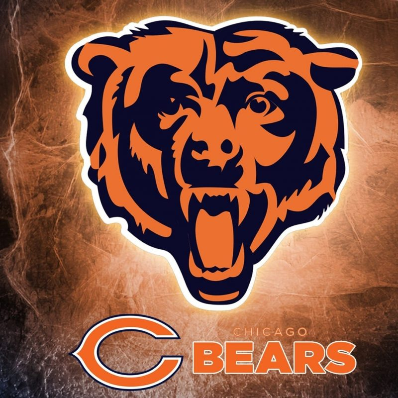 10 New Chicago Bears Wallpapers Hd FULL HD 1920×1080 For PC Desktop 2018 free download free hd chicago bears wallpaper pixelstalk 800x800