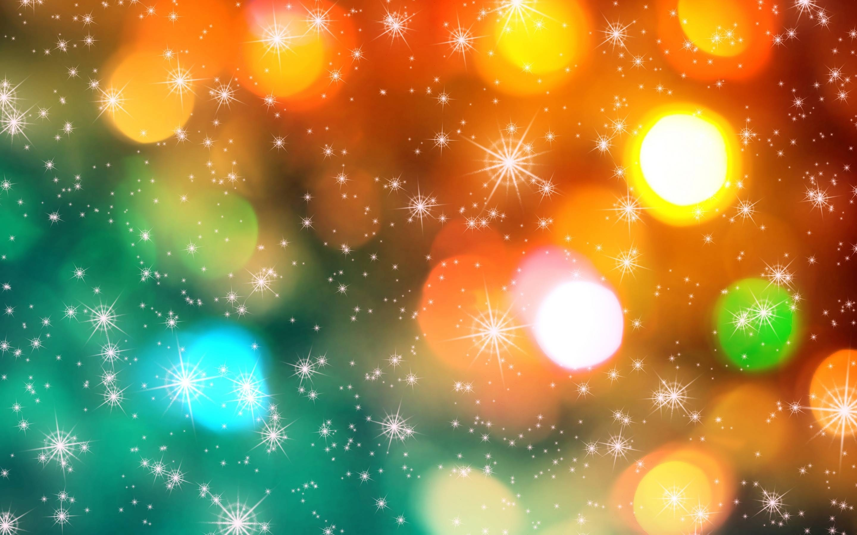 free hd christmas lights wallpapers - wallpaper.wiki