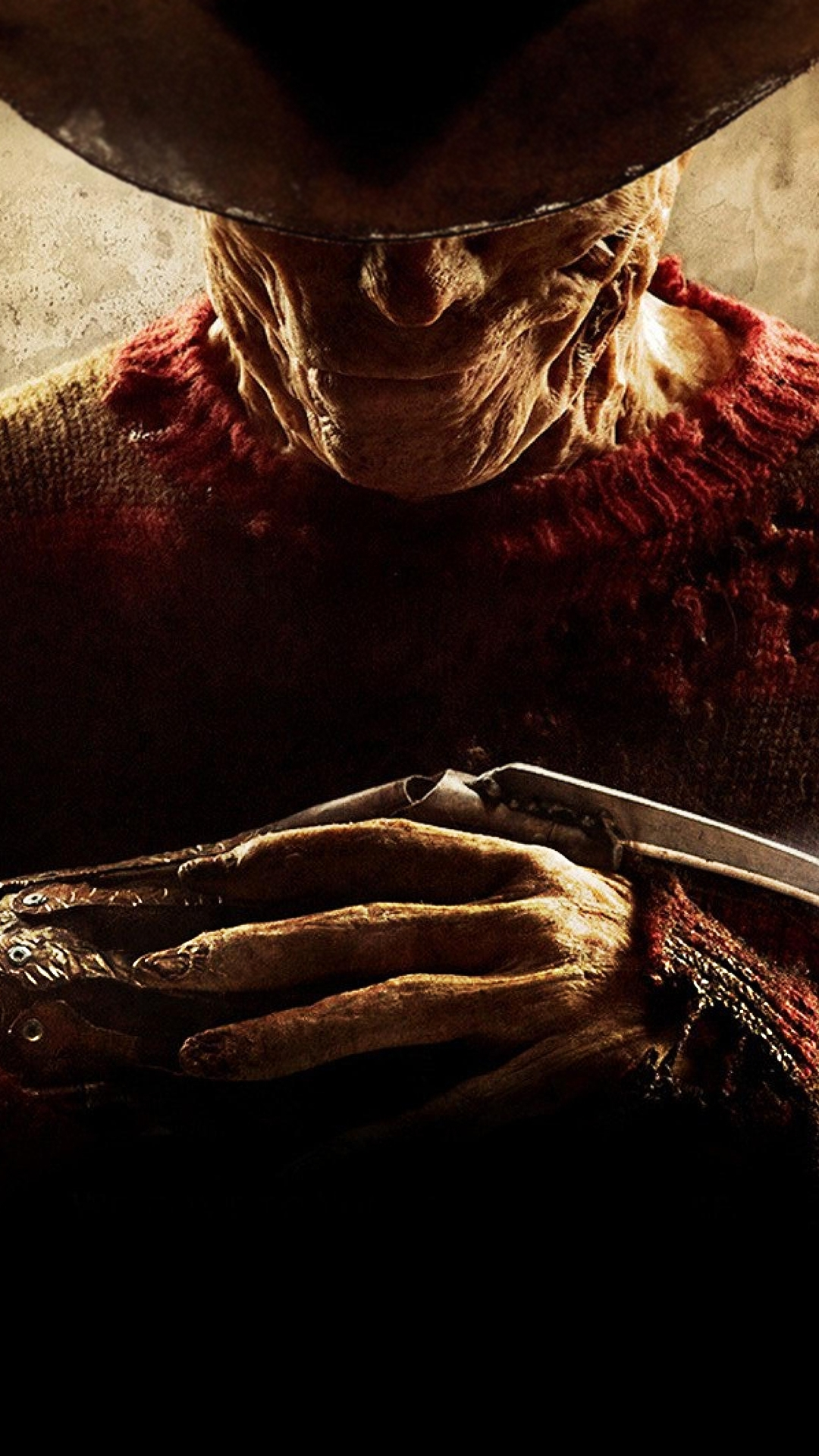 free hd freddy krueger phone wallpaper4478