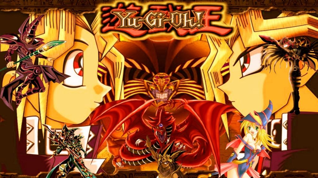 10 Best Yu Gi Oh Wallpapers FULL HD 1920×1080 For PC Background 2018 free download free hd yugioh wallpaper wallpaper wiki 1024x576