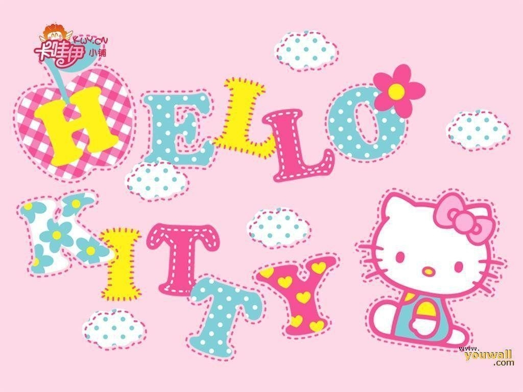 10 Best Free Hello Kitty Screen Savers FULL HD 1920×1080 For PC Background