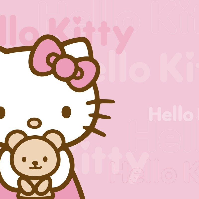 10 New Free Hello Kitty Wall Paper FULL HD 1920×1080 For PC Background 2018 free download free hello kitty wallpapers desktop background long wallpapers 1 800x800
