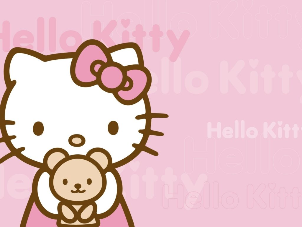 10 New Hello Kitty Desktop Backgrounds FULL HD 1080p For PC Desktop 2020 free download free hello kitty wallpapers desktop background long wallpapers 1024x768