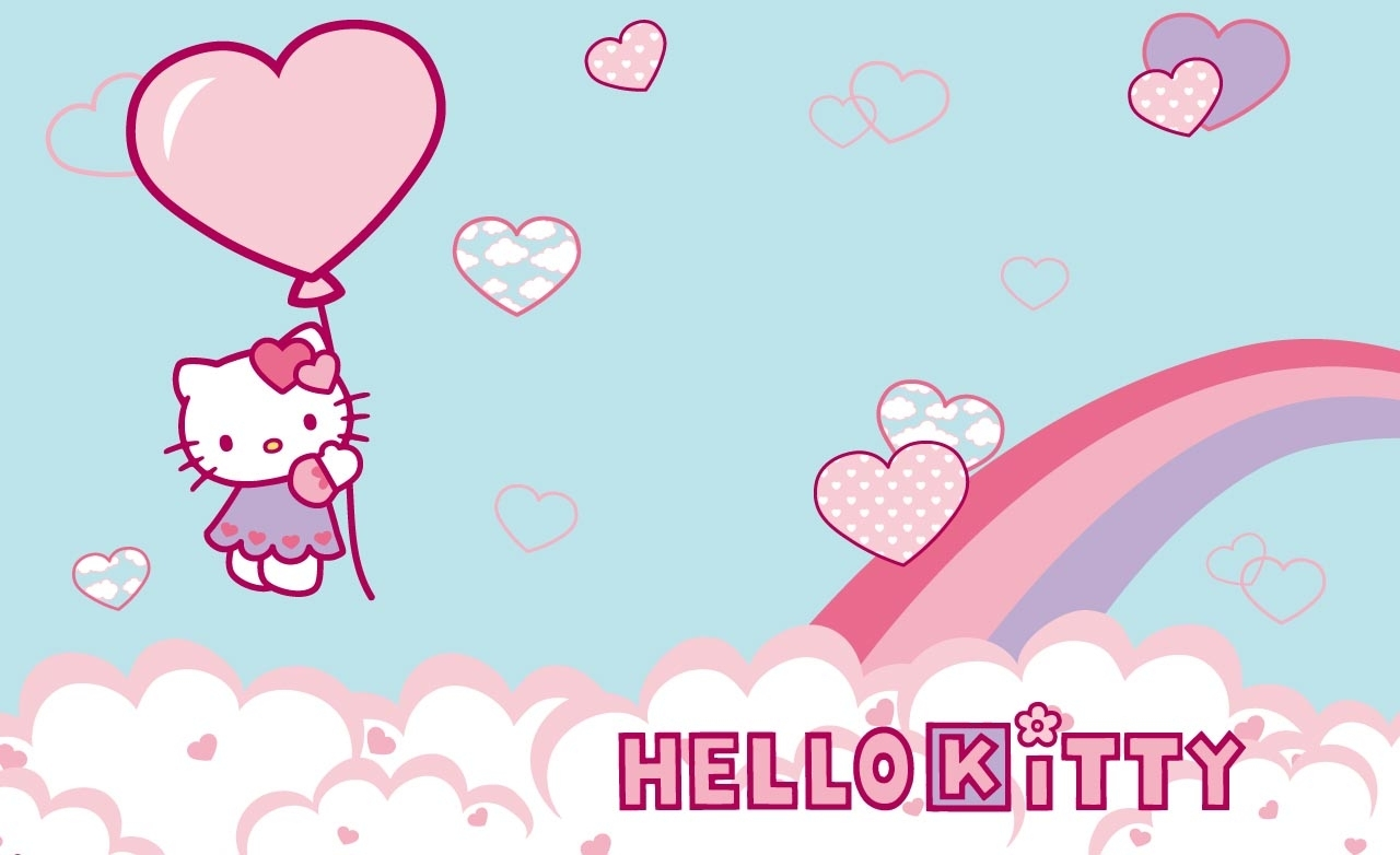 free hello kitty wallpapers hd resolution « long wallpapers