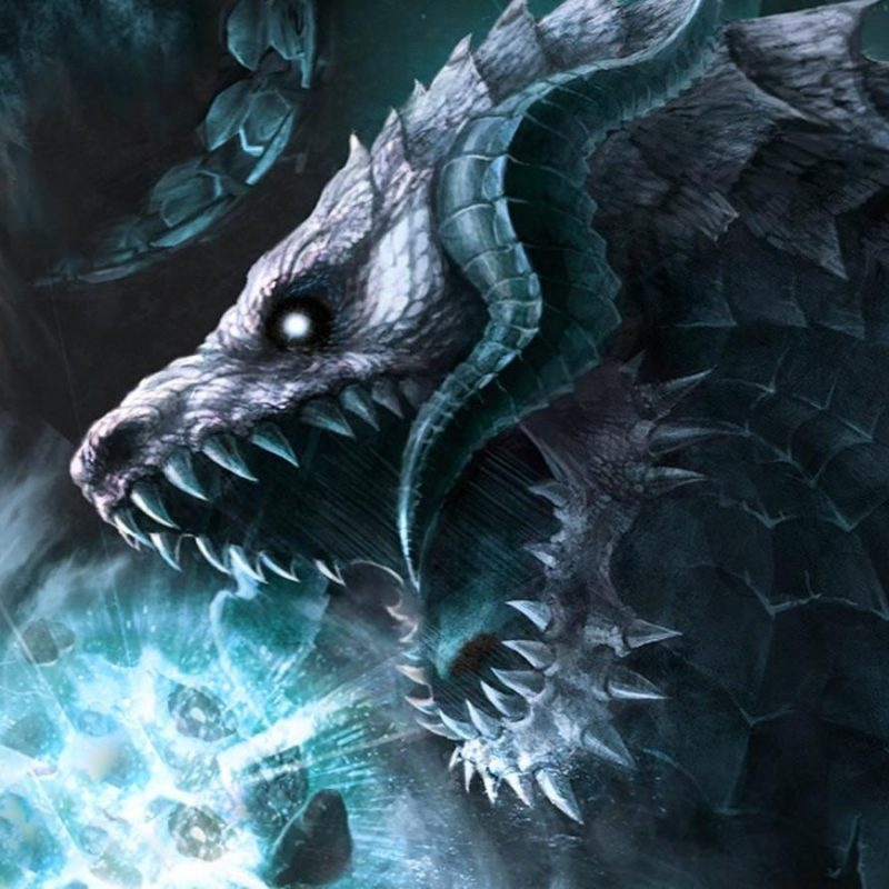 10 Best Ice Dragon Wallpaper 1920X1080 FULL HD 1080p For PC Desktop 2020 free download free ice dragon wallpapers desktop at abstract monodomo 800x800