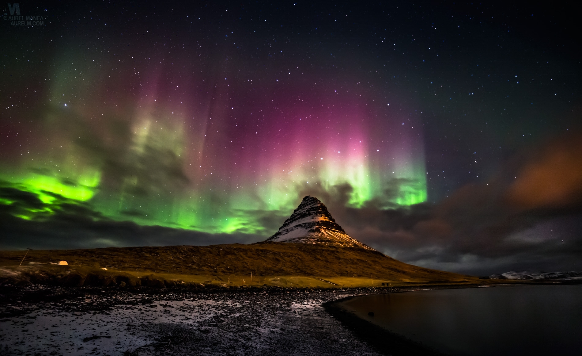 free iceland northern lights wallpapers for iphone « long wallpapers