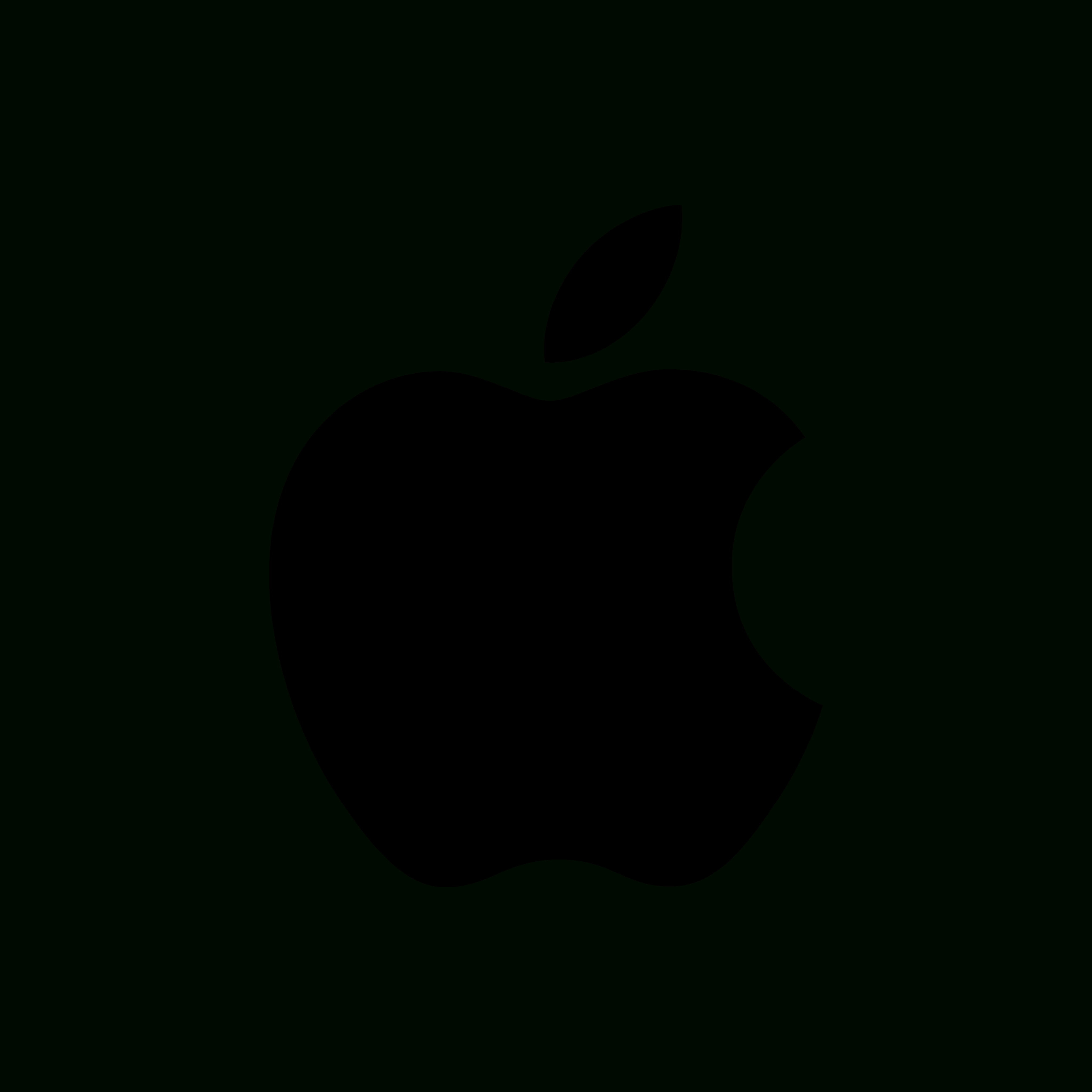 free icon apple logo #14895 - free icons and png backgrounds