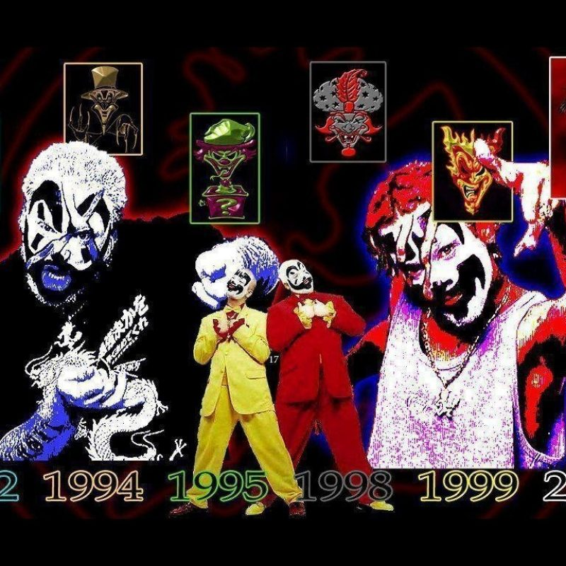10 Best Insane Clown Posse Backgrounds FULL HD 1080p For PC Desktop 2018 free download free insane clown posse wallpapers wallpaper cave 1 800x800