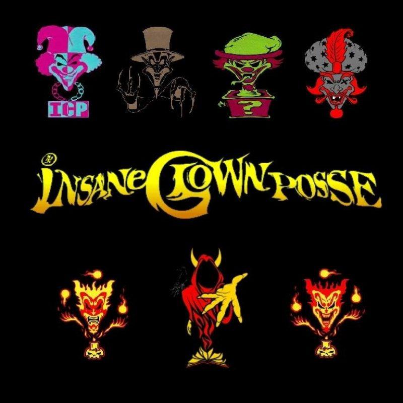 10 Best Insane Clown Posse Backgrounds FULL HD 1080p For PC Desktop 2018 free download free insane clown posse wallpapers wallpaper cave 2 800x800