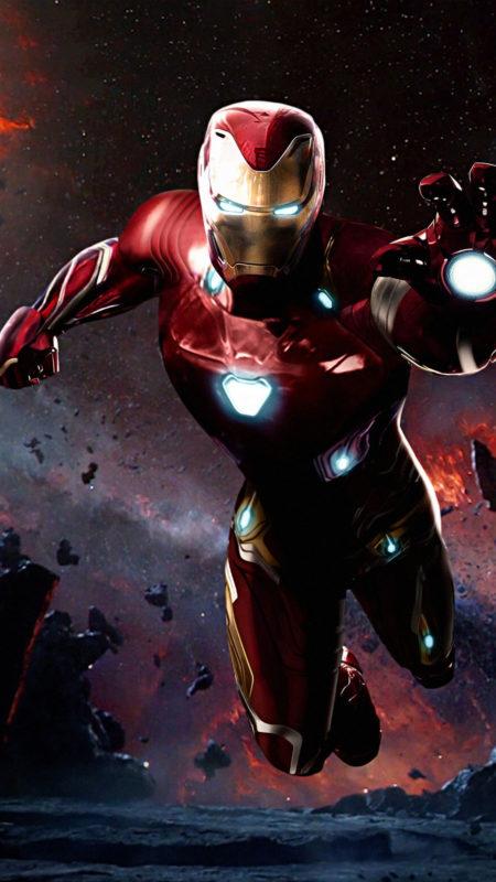 10 Most Popular Iron Man Phone Wallpaper FULL HD 1080p For PC Desktop 2018 free download free iron man avengers infinity war phone wallpaperkenzey01 450x800