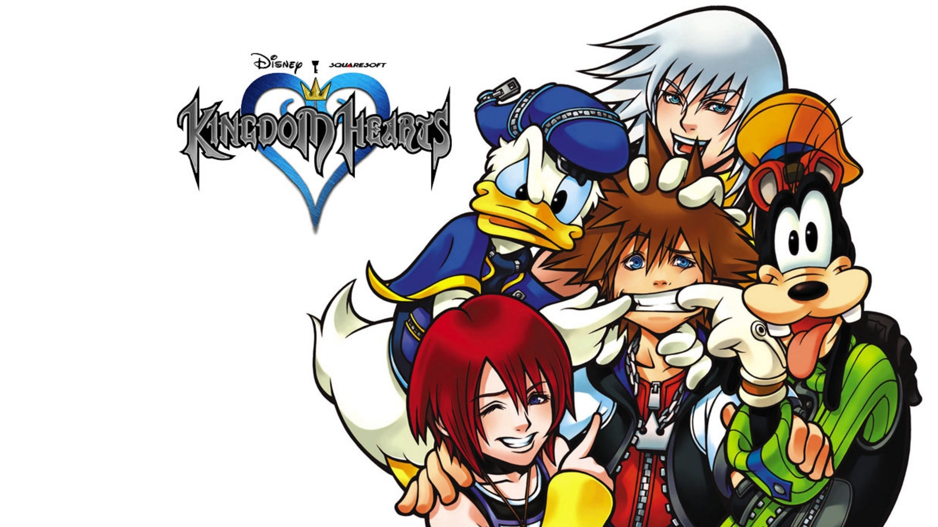 free kingdom hearts sora wallpaper mobile « long wallpapers