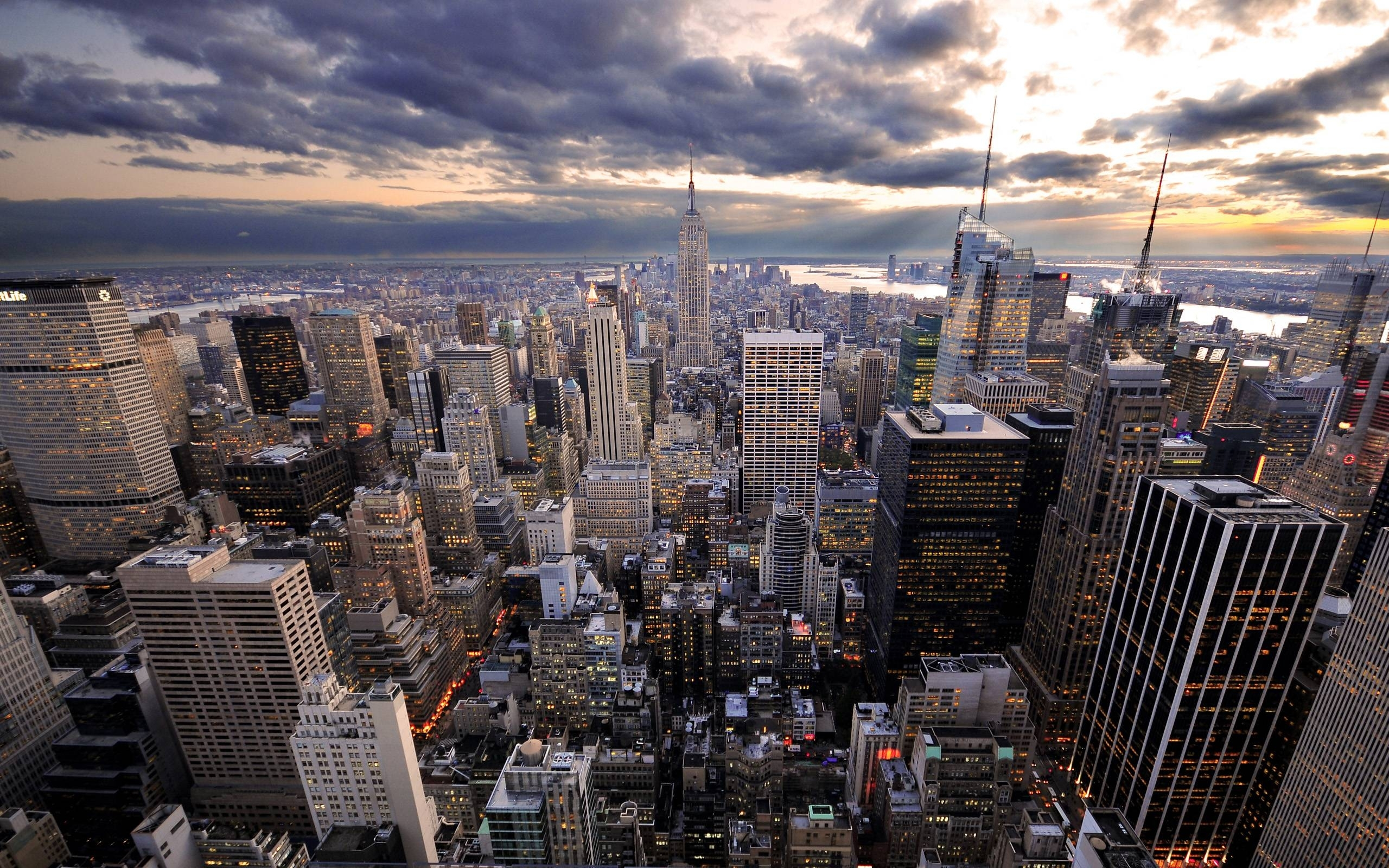 free new york wallpapers high quality resolution « long wallpapers