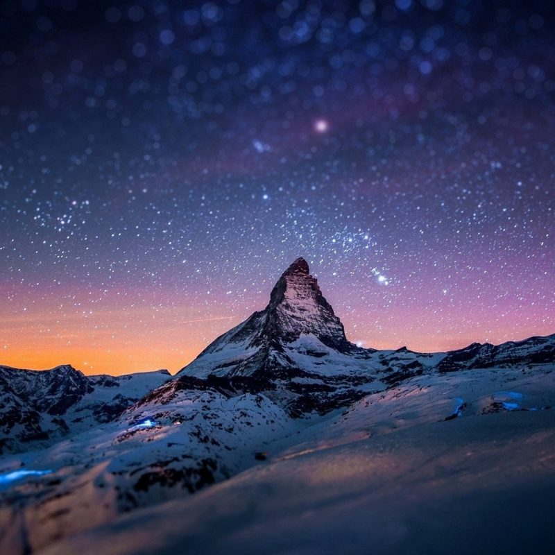10 New Snow Mountains Wallpaper Night FULL HD 1920×1080 For PC Desktop 2018 free download free night mountain wallpapers wide long wallpapers 800x800
